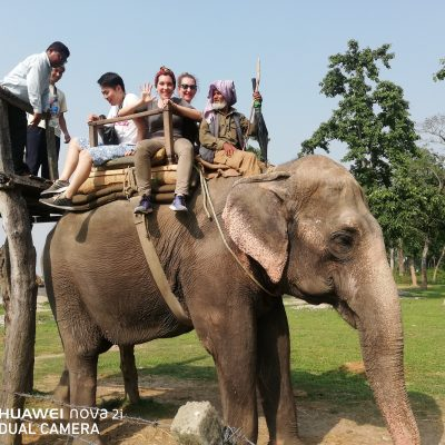 Family Holiday Tour in Nepal