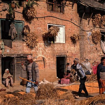culture and tradition in nepal